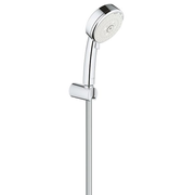 GROHE Tempesta Cosmopolitan 100 Handheld shower head Chrome