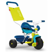 Smoby Be Fun tricycle Children Front drive Upright