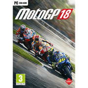 Milestone Srl MotoGP 18, PC Basic