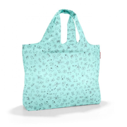 Reisenthel AA4062 shopping bag Green Pouch
