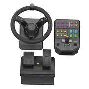 Logitech Heavy Equipment Bundle
