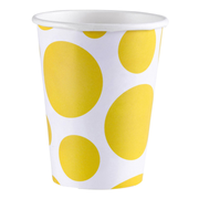 Amscan 999323 disposable cup 8 pc(s) 266 ml Paper
