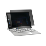 Kensington privacy filter 2 way removable for Microsoft Surface Go