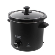 Russell Hobbs 24180-56 slow cooker 3.5 L 200 W Black