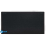 Kolma 34.540.06 desk pad Polypropylene (PP) Black