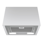 Whirlpool WCT 64 FLS X Built-in Stainless steel 332 m³/h C