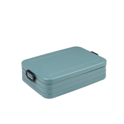 Rosti Mepal 107635592400 lunch box Lunch container 1.5 L Acrylonitrile butadiene styrene (ABS) Green 1 pc(s)