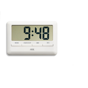 ADE TD1600 Digital kitchen timer White