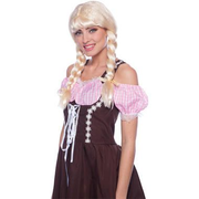 Folat 26733 Fancy dress wig