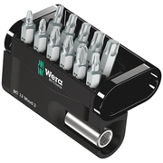 Wera Bit-Check 12 screwdriver bit 12 pc(s)