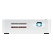 Acer C202i data projector Portable projector 300 ANSI lumens DLP WVGA (854x480) White