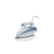Braun TexStyle 7 TS 725 A Steam iron Eloxal soleplate 2400 W Blue, White