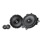 Pioneer TS-A1600C car speaker Round 2-way 350 W 2 pc(s)