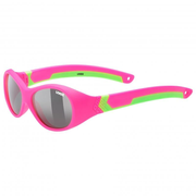 Uvex sportstyle 510 Multi-sport glasses Boy/Girl Full rim Pink