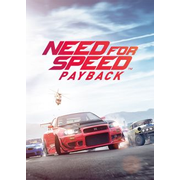 Electronic Arts Need For Speed Payback, PC Basic