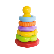 Simba ABC Stacking Ring Pyramid motor skills toy