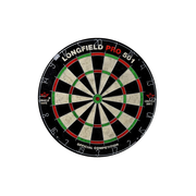 Longfield Darts 065004C dartboard Adults Solid