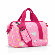 Reisenthel Allrounder M Polyester Pink Woman Doctor's bag