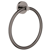 GROHE 40365A01 towel holder/ring Towel ring Wall-mounted Graphite