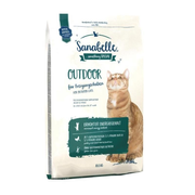 Sanabelle 83410010 cats dry food 10 kg Adult Chicken