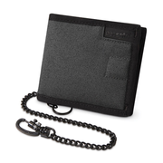 Pacsafe RFIDsafe Z100 RFID blocking bi-fold wallet