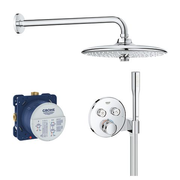 GROHE PERFECT SHOWER SET