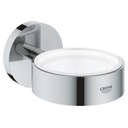 GROHE Essentials Round Single Wall-mounted