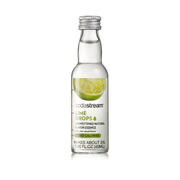 SodaStream Fruit Drops Lime Karbonisierungssirup