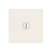 Feller 751.F.61 wall plate/switch cover White