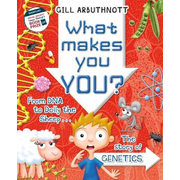 ISBN What Makes You You?