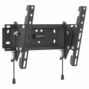 """Barkan Mounting Systems 21H 109.2 cm (43"""") Black"""