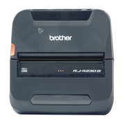 Brother RJ-4230B POS printer 203 x 203 DPI Wired & Wireless Direct thermal Mobile printer