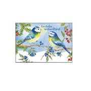 Edition Gollong 101-1131-1 greeting/sympathy card Standard greeting card 1 pc(s)
