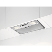 AEG DGB1522S Built-in Stainless steel 270 m³/h D