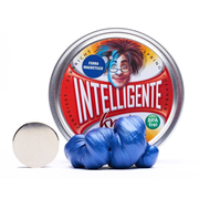 Intelligente Knete 131017 pottery/modelling compound Modeling dough 80 g Blue 1 pc(s)