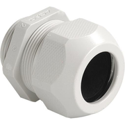 AGRO 1555.17.10 cable gland White Polyamide