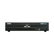 Aten CS1142H KVM switch Black