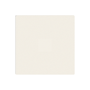 Feller 752.F.61 wall plate/switch cover White