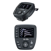Nissin AIR 10S camera data transmitter 100 m Black