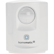 Homematic IP HmIP-SMI Passive infrared (PIR) sensor Wireless Ceiling/wall White