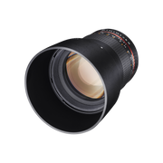 Samyang 85mm F1.4 AS IF UMC MILC Standard lens Black