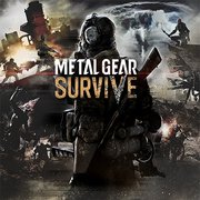Sony Metal Gear Survive, PS4 Basic PlayStation 4