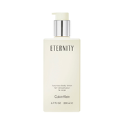 Calvin Klein Eternity body lotion 200 ml Women