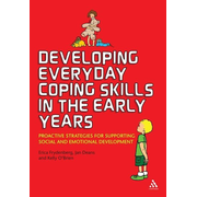 ISBN Developing Everyday Coping Skills in the Early Years (Proactive Strategies for Supporting Social and Emotional Development)