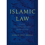 ISBN Islamic Law (Cases, Authorities and Worldview)