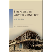 ISBN Embassies in Armed Conflict