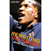 ISBN Rewriting the Nation (British Theatre Today)