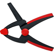 BESSEY XV5-100 clamp Spring clamp 10 cm Black, Red