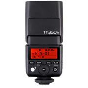 Godox TT350N Compact flash Black