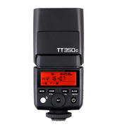 Godox TT350C Slave flash Black